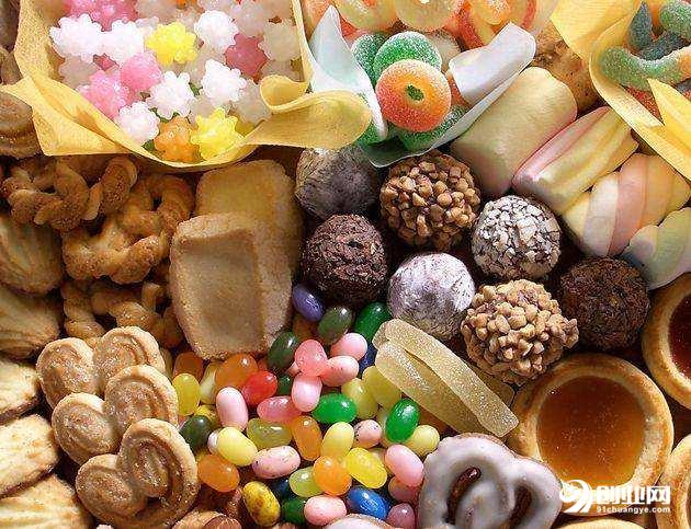 加盟零食品牌我爱吃零食优势是什么?