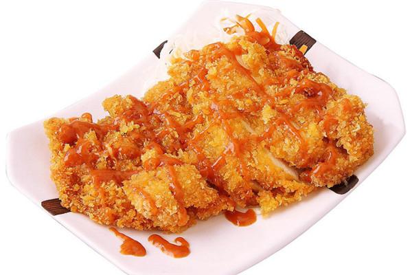 可以加盟的韩式炸鸡