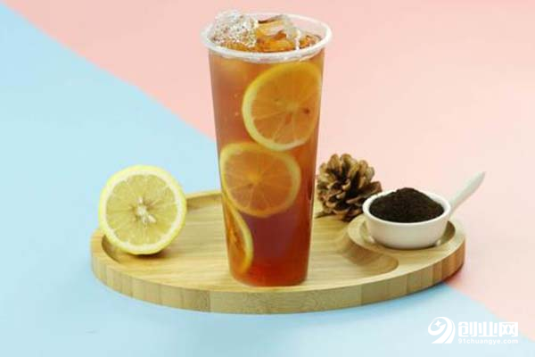 可米奶茶加盟怎么样?实力品牌自带光环