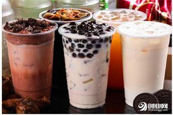 珍珠奶茶加盟市场怎样?加盟奶茶靠谱吗?