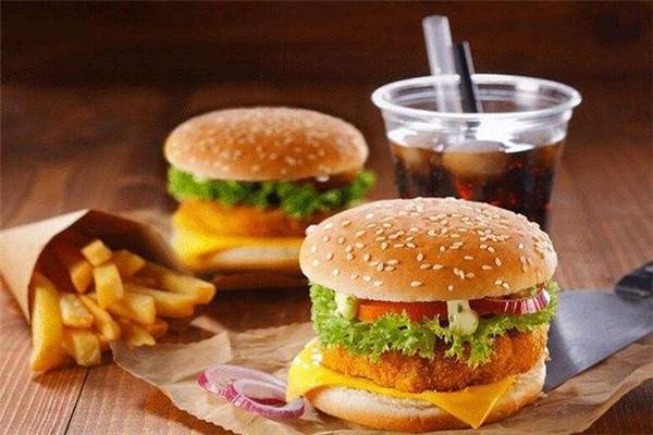 您想知道的全国汉堡十大加盟品牌