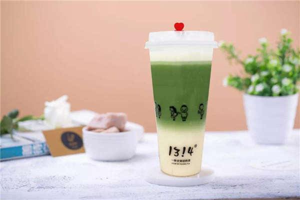 1314奶茶加盟费是多少?零基础创业者的首选