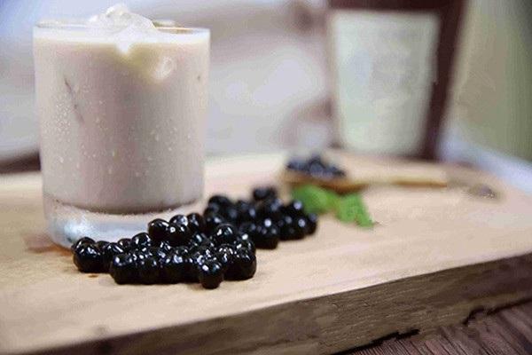 兰州奶茶冰激凌加盟店