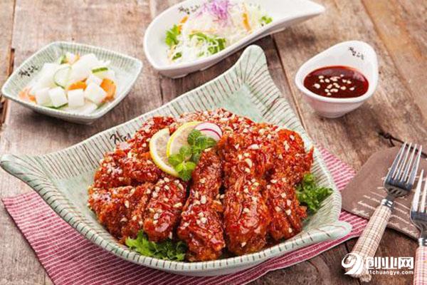 Doko韩国炸鸡加盟费多少钱?自带人气品牌无限