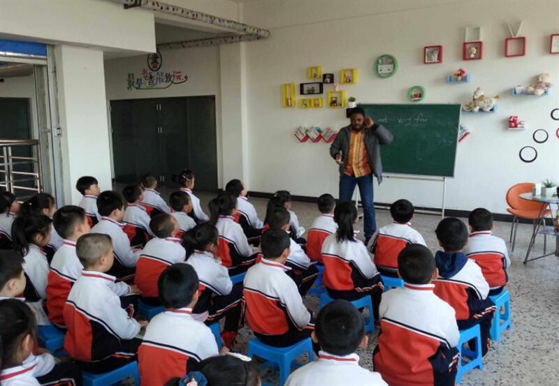 选择有发展前景的英语教育加盟行业创业