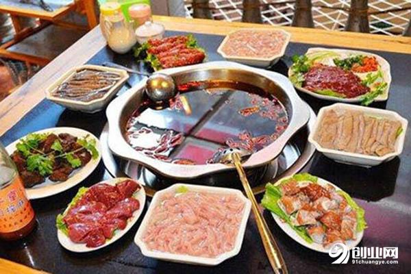 金美味川火锅加盟费用高吗?盈利跟创新兼具