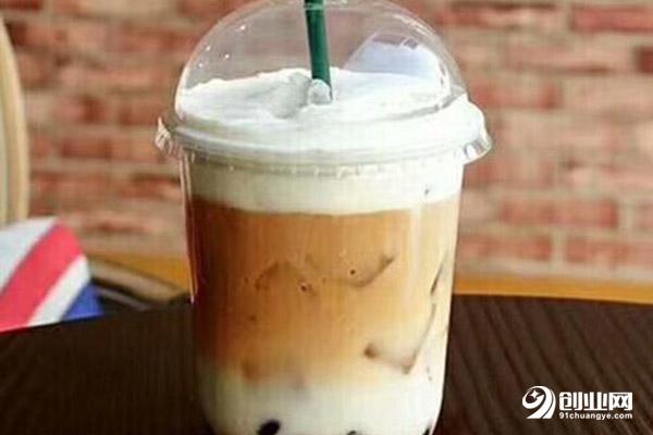 开一个优可奶茶店要多少钱?轻松让你开店经营