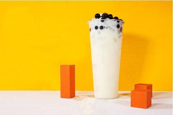 目前可以加盟的奶茶店