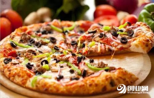 萨客思披萨加盟的三种优势