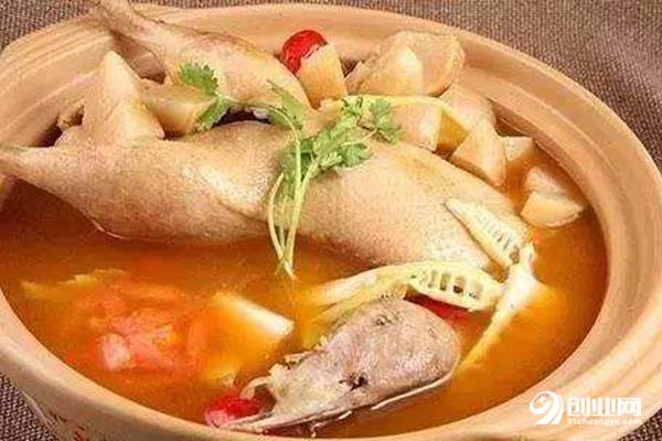 湘江香老鸭火锅加盟费很低?不选它你就亏了