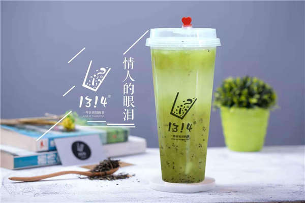 1314奶茶靠谱吗