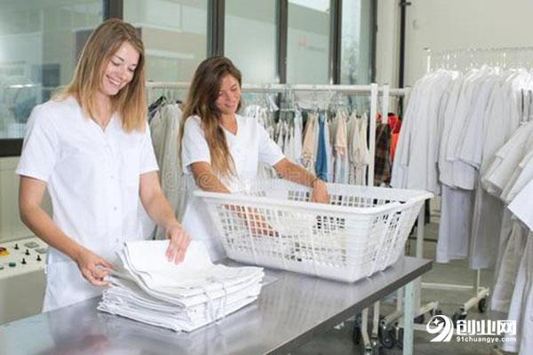 正达干洗开店需要多少钱?城市等级不同费用不同