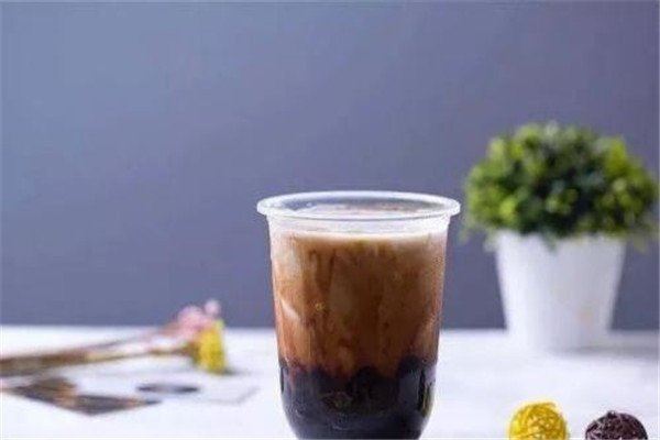 奶茶店一般多少平米