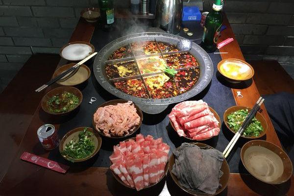 牛肉火锅店加盟费用