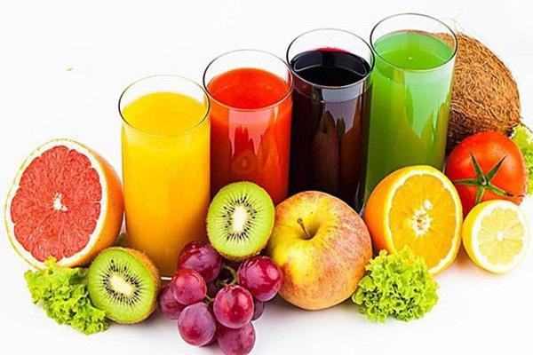 果汁加盟店哪个品牌好?这几个赶紧码住!