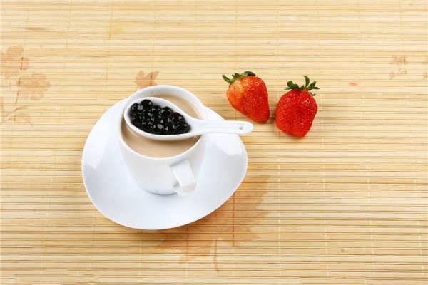 蜜逗鲜饮奶茶加盟骗局