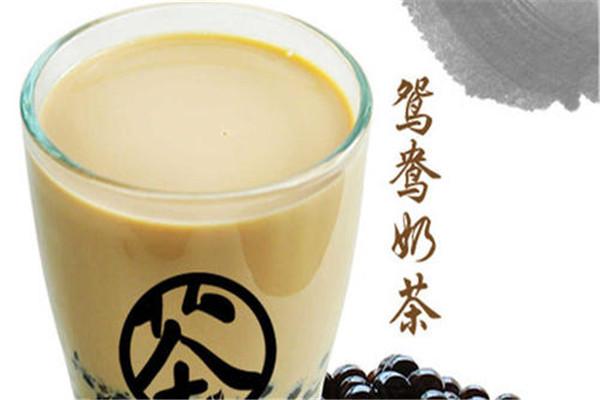 茶研社奶茶怎么样