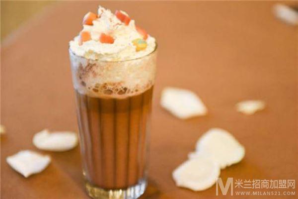 多可奶茶加盟
