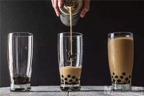 垦丁奶茶加盟