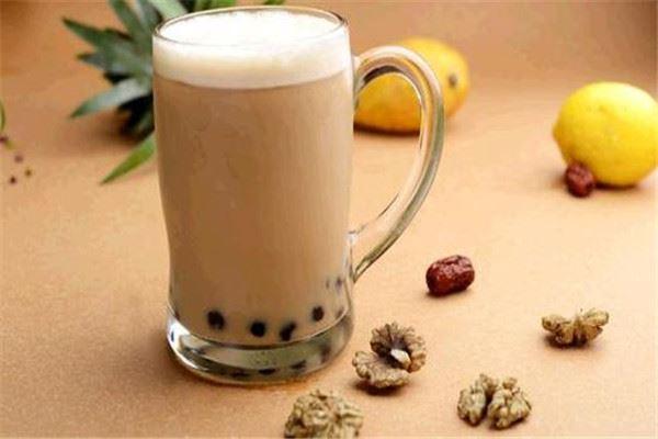 时光奶茶加盟