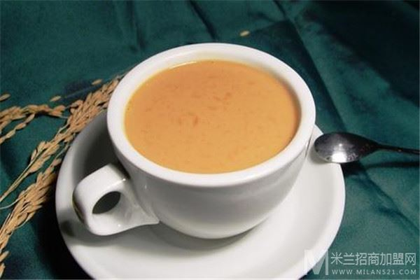 几何奶茶加盟