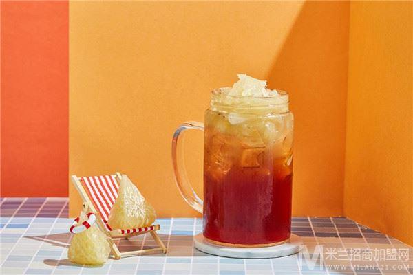 莱鹊尔奶茶加盟