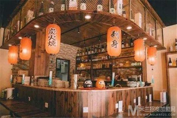 微时代奶茶寿司加盟