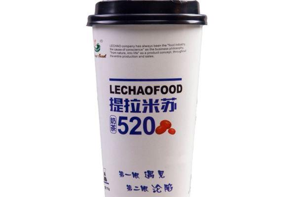 乐巢奶茶加盟