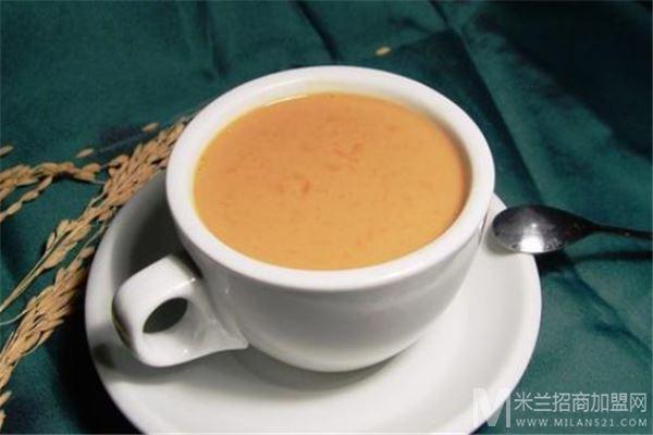 大叔奶茶加盟