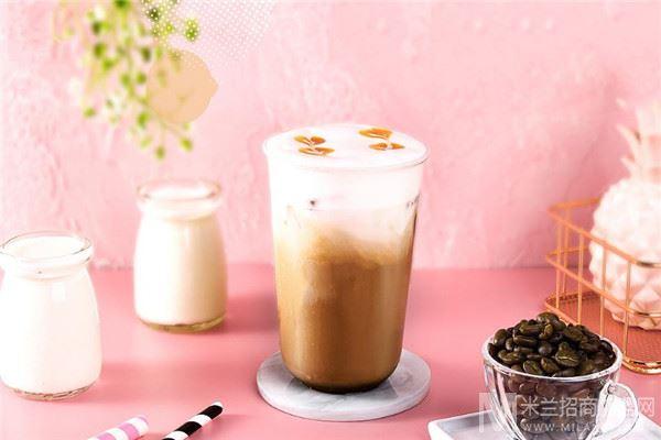 太子奶茶加盟