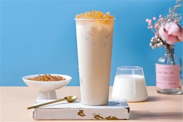 bingo奶茶加盟
