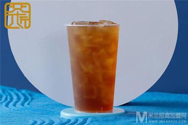tmaster茶匠奶茶加盟