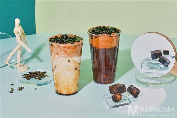乐斯堡奶茶加盟