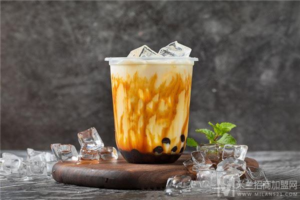 老庆村奶茶加盟