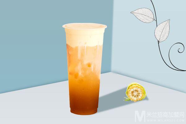 丹迈尼奶茶加盟
