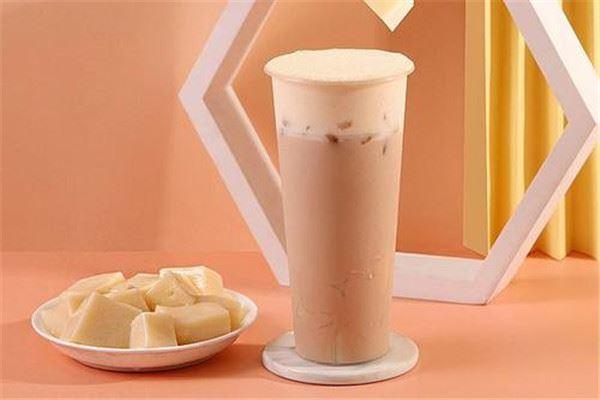 爱德利奶茶加盟