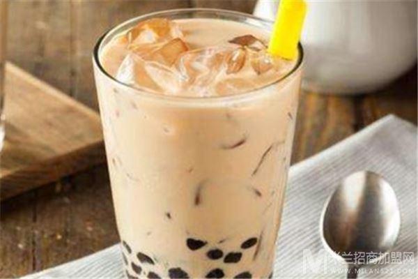 新7天奶茶加盟