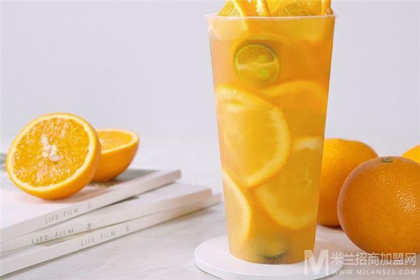 益汁湘奶茶加盟