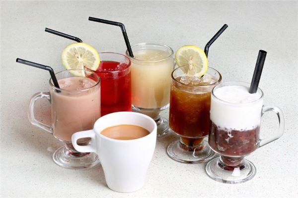 滋多客奶茶加盟