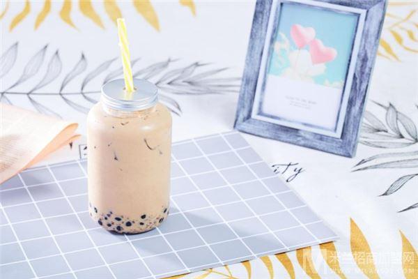 蜜月冰城奶茶加盟
