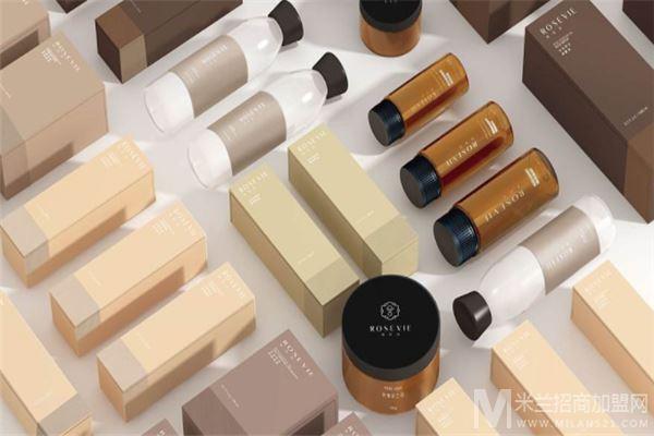 八爱化妆品加盟