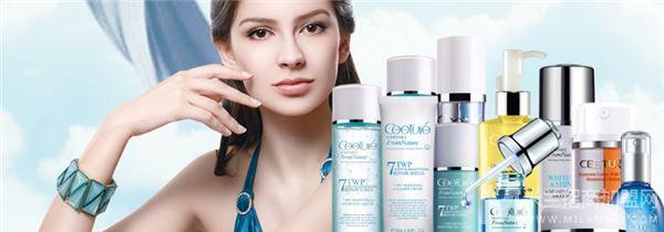 皙泉化妆品加盟
