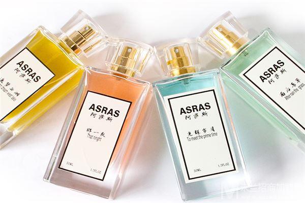 阿萨斯香水加盟