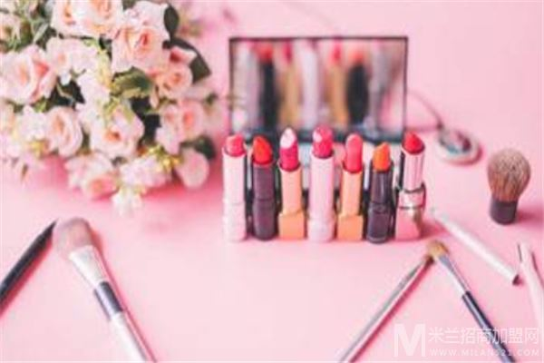缔美莱斯化妆品加盟