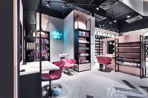 西香记化妆品加盟