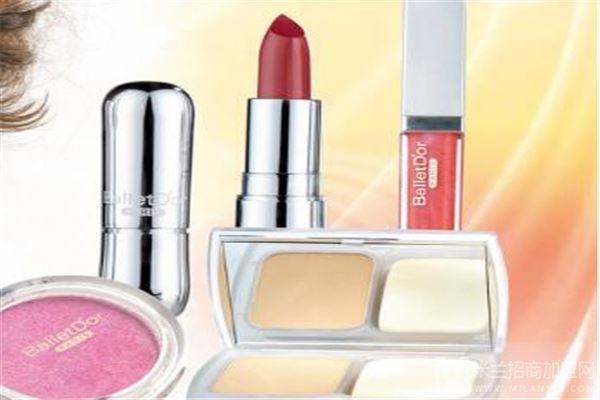 金俊化妆品加盟