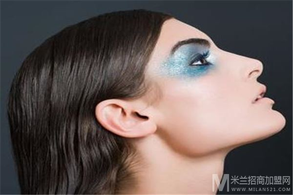 惠泉化妆品加盟
