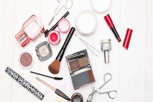 美丽秀化妆品加盟
