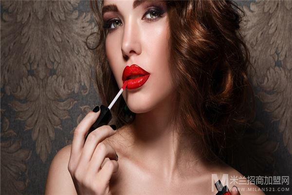 艾米时尚化妆品加盟