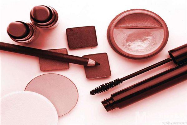 千姿美化妆品加盟